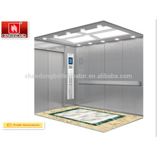 BOLT Brand Hospital Elevator Lift Exporter in China