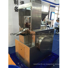 GMP Big Tablets Single Punch Tablet Press Machine