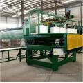 6 * 9 Feet Film Face Contreplaqué Hydraulique Laminant Hot Press Machine