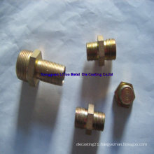 CNC Precision Lathe Parts