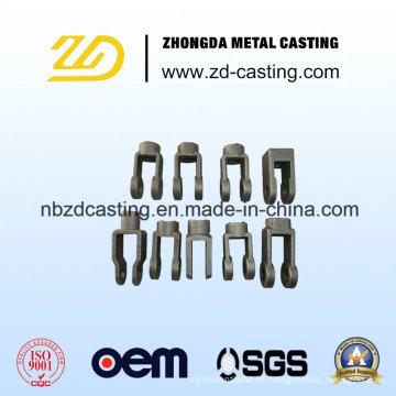 El acero más barato del carbón de China Foudry para las piezas de automóvil