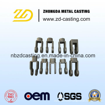 China Cheapest Carbon Steel Foudry for Auto Parts
