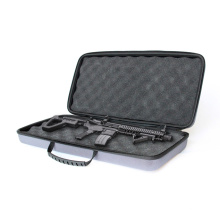 SHBC Wholesale EVA Case Foam Molded Durable EVA Rifle Bag Gun Case
