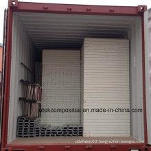 Accessories Provided SMC Fiberglass Composite Assembled Water Tank
