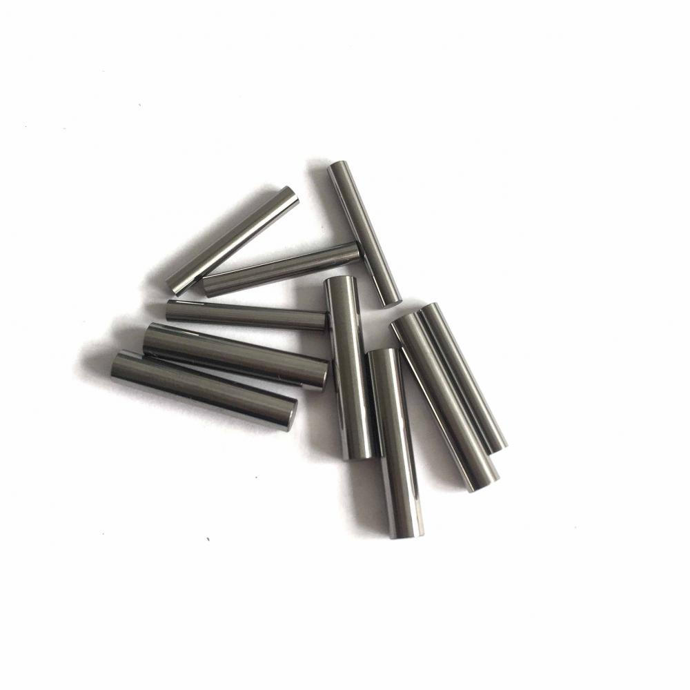Tungsten Carbide Roller Pins