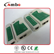 Made In China lan cable tester prices H52 RJ45 RJ11 Cat-5 Cat-6 Cable Network LAN Cable Tester