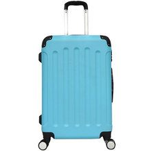 Hot Sale ABS Hard Shell Trolley Travel Luggage