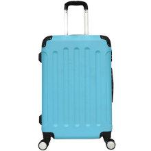 Горячая Продажа ABS твердой оболочки багажа перемещения вагонетки