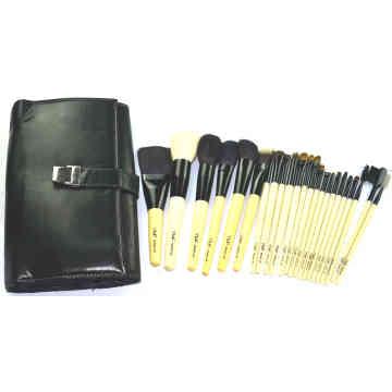 Professional Cosmetics Makeup Brush Set (s-11)