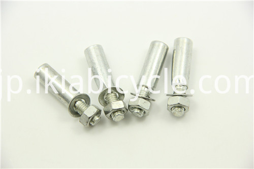 Axle Cotter Pins for Bicycle