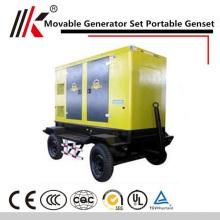 30 кВА дизельные электростанции портативный генератор электроэнергии, дизельный генератор 30 цены кВА Мьянма