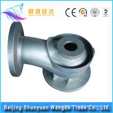 OEM High Quality Die Casting Titanium Auto Car Oil Pump
