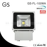 IP67 100W LED Tennis Court Lighting 3 Years Warranty from Jingzhou GS