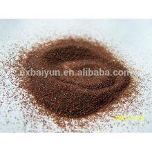 30 Mesh Granatsandfiltermaterial zur Wasseraufbereitung