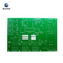 Fabricantes del tablero de circuito del fototipo de la placa de circuito de 1 capa