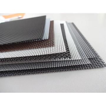 Anti-pencurian Keamanan Stainless Steel Window Screen