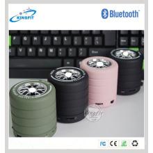 Projeto novo do amplificador do carro de Bluetooth do orador do pneu do projeto em Shenzhen