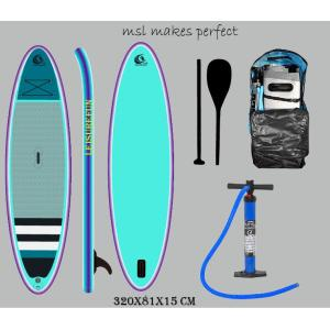 Top qualité gonflable stand up paddle board à vendre