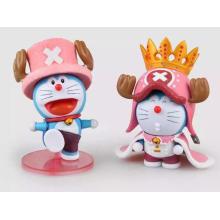 PVC figura de acción personalizada de alta calidad de la muñeca de los niños modelo ICTI juguetes