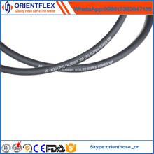 2016 New Flexible Smooth Surface Rubber/PVC Hose