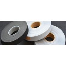 Grau Spezielles Lycra-Gewebeband für Yoga-Kleidung
