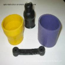 Anillo personalizado del sello de goma del silicón para el agua caliente y fría