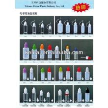 ПЭТ бутылки для E-жидкость