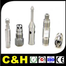 Usinage CNC Tourné Pièces tournantes pour cigarette électronique