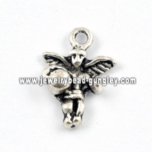 Fashion angel shape pendant necklace