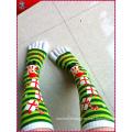 2015 Long New Style Christmas Sock