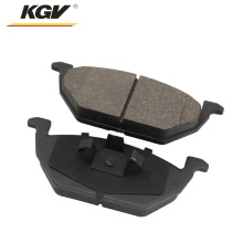 Chinese Car Brake Pad FDB1398 for AUDI