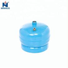 0.5kg lpg gas cylinder