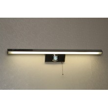 Hotel Fluorescent T4 Mirror Lamp