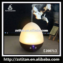 Ultrasonic Oval USB Zen Humidifier