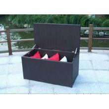 Алюминиевая нержавеющая рама Самая низкая цена плетеная мебель из ротанга