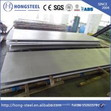 Placa de aço inoxidável foshan 304 com boa embalagem