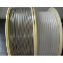 Durchmesser 0.5-6.0mm Gr 4 Titanium Coil Titandraht