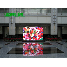 Affichage à panneau polychrome d'intérieur de P8 LED (LS-I-P8)