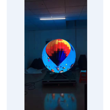 Ceiling Sphere LED Ball Scrolling LED Display