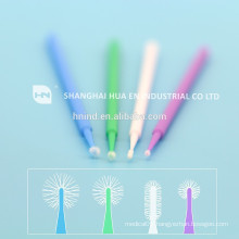 Micro Brush/micro Applicator For Professional Eyelashes Extension And Eyebrows
