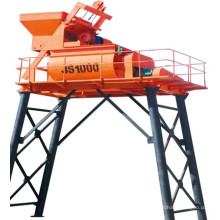 Zcjk Js1000 Concrete Mixer Hot Sale
