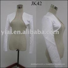 Свадебные куртка JK42