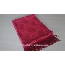 Best selling superior jacquard pashmina shawl