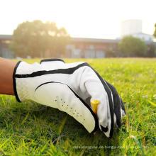 2020 Neues Design Klett-Golfhandschuh