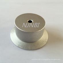 Produits en fonte d'acier en acier inoxydable