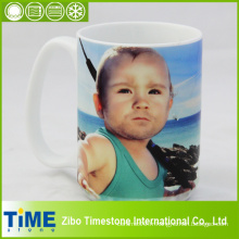 Funny Personal Photo Sublimation Mug (7108L-001)