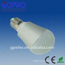 E27 5W LED Birne mit CE & RoHS