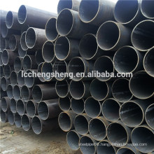 ASTM 1045 hot rolled seamless black steel pipe factory price