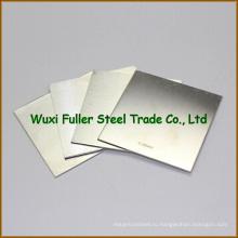 Лучшая цена никелевого сплава N08825 / плита uns N08825 катушки в Китае