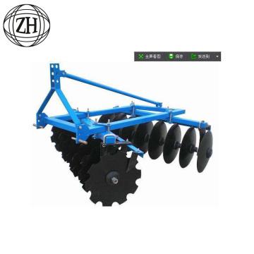 Disc Harrow Match Tractor for Farm